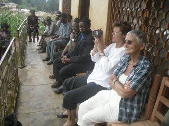 GMM CAMEROON, GRADUATION